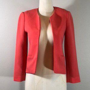 Aritzia Wilfred Exquis Crepe Jacket